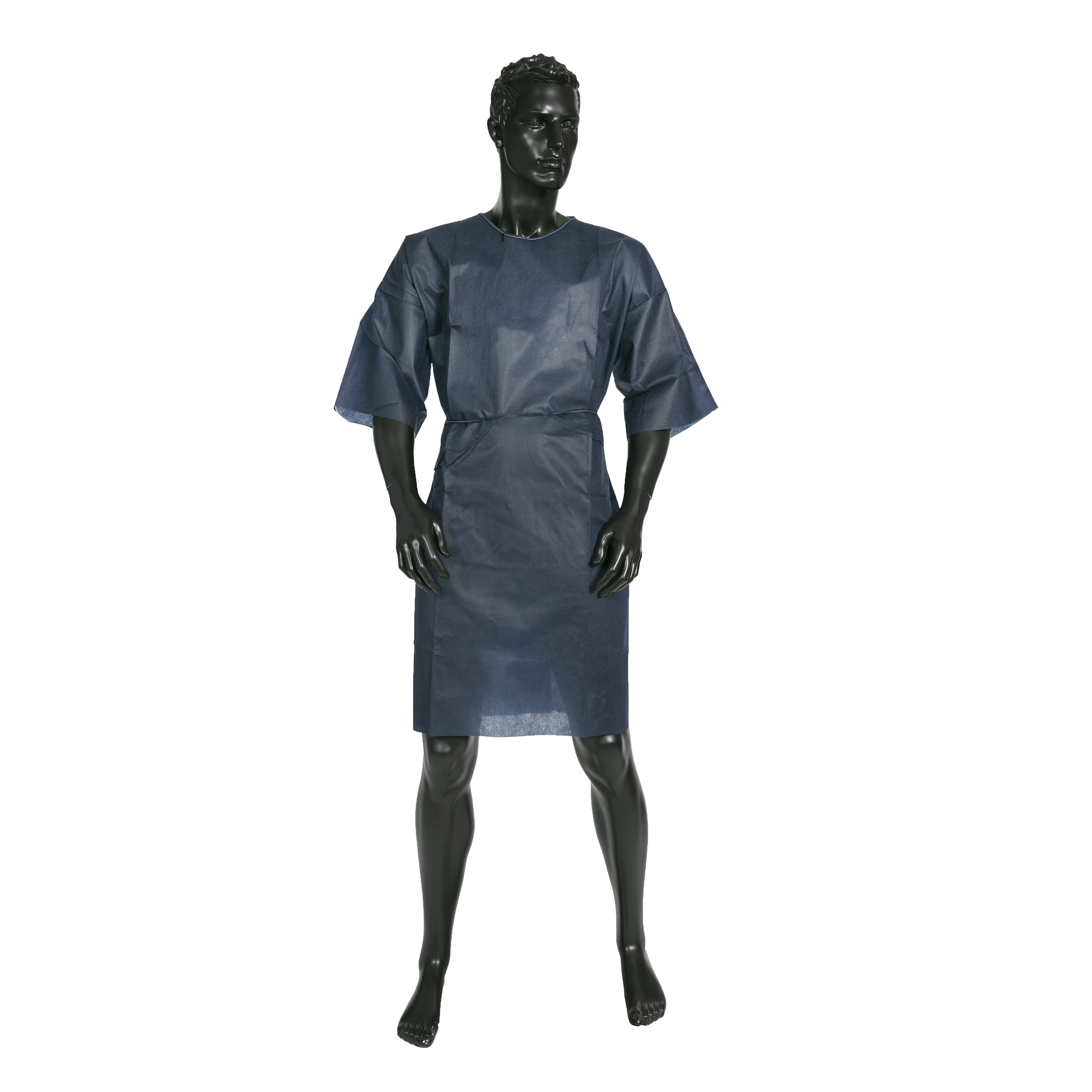 Patient Gown – Non Sterile/PP - Ultra Health Products